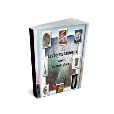 Cours d'arts en ligne Richard Fulham Les textures en PDF